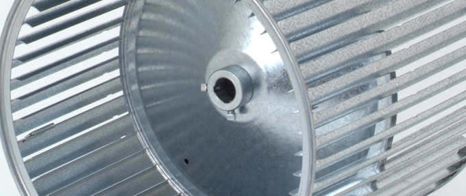 Blower Wheels