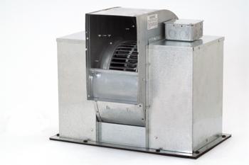 Model AA Elevator Fan
