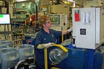 Morrison Products Manufacturing Image