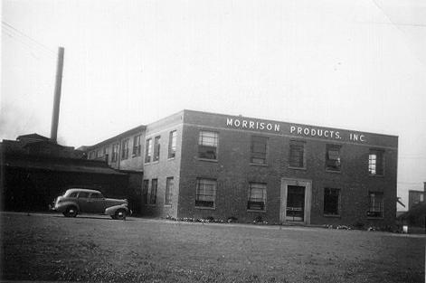 Morrison Historic Photo